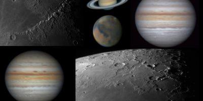 Planetenfotografie – Ratgeber für Einsteiger und Fortgeschrittene