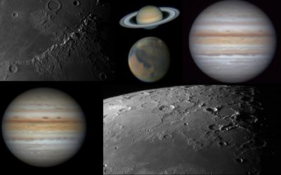 Planetenfotografie – Der ultimative Ratgeber