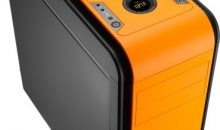 AeroCool DS 200 Orange Edition
