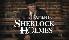 Das Testament des Sherlock Holmes Teaser