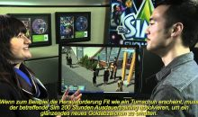 Die Sims 3 Community-Features