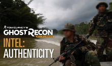 Ghost Recon Wildlands Entwickler-Video