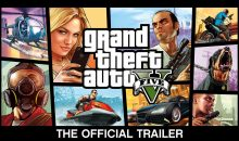 Grand Theft Auto V – Offizieller Trailer