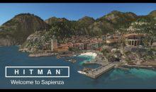 HITMAN – Willkommen in Sapienza