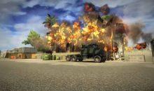 Just Cause 2 – Trailer zeigt spektakuläre Explosionen