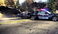 Need For Speed Hot Pursuit Cops-Trailer