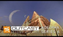 Outcast – Second Contact – Adelpha Series #4