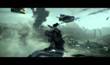 PlanetSide 2 Teaser Trailer