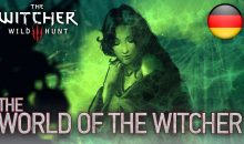 The Witcher 3: Wild Hunt – Trailer