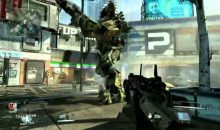 Titanfall – Gamescom 2013 Gameplay-Trailer