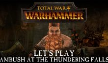 Total War: WARHAMMER Gameplay Video