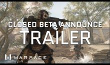 Warface – Closed Beta Trailer