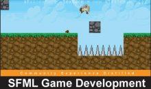 PCPointer.de-Verlosung: SFML Spieleentwicklung