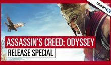 Assassin's Creed Odyssey – Release-Special