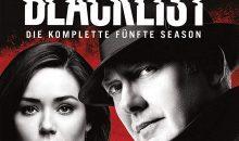 PCPointer.de-Gewinnspiel – The Blacklist – Season 5