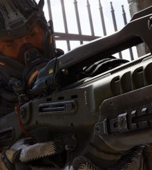 Call of Duty: Black Ops 4 – Ab sofort erhältlich