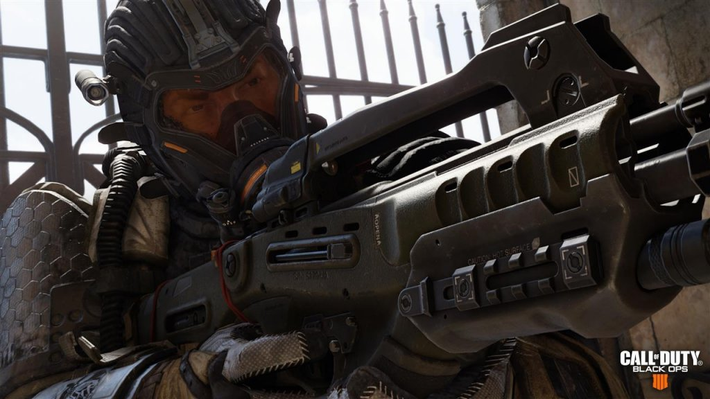 Call of Duty: Black Ops 4 - Ab sofort erhältlich