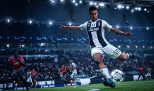 EA SPORTS FIFA 19 – Ab sofort erhältlich