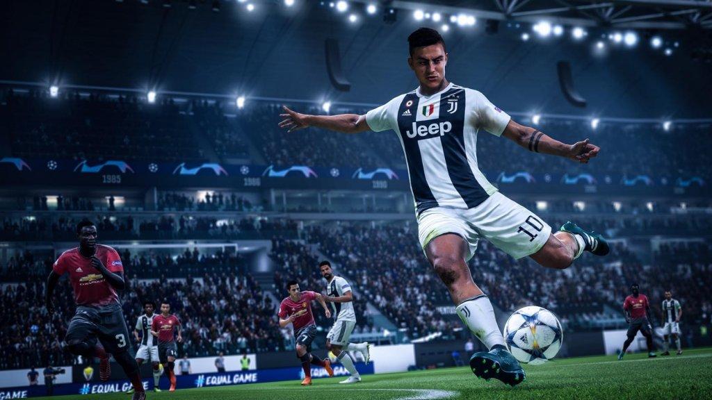 EA SPORTS FIFA 19 - Ab sofort erhältlich
