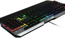 Lioncast – Gaming-Tastatur LK300 PRO