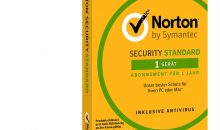 PCPointer.de-Gewinnspiel Norton Security 2018
