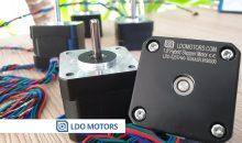 PCPointer.de-Verlosung – Prusa i3 MK3/MK2.5 Motor Kit