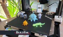 PCPointer.de-Verlosung: BuildTak