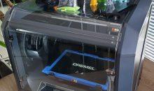 Dremel3D45 – 3D-Drucker im Test