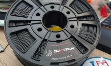 3DXTECH – Carbon X PC Filament im Test