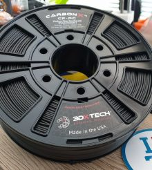 PCPointer.de-Verlosung: 3DXTECH CarbonX PC Filament