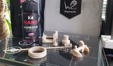 Prusa i3 MK3S: PEEK Hochtemperatur-Kunststoffe verarbeiten