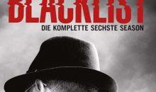 PCPointer.de-Verlosung: The Blacklist Staffel 6