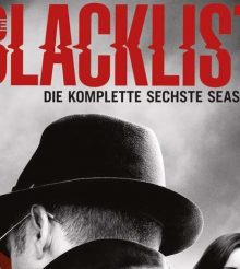 PCPointer.de-Verlosung: The Blacklist Staffel 6