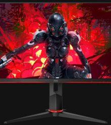 AOC 24G2U Gaming-Monitor