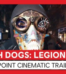 Watch Dogs: Legion – Trailer und Termin
