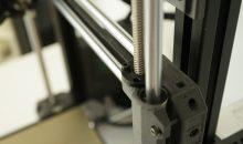 Caribou 320 MK3s 3D-Drucker zu gewinnen!