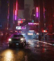 Cyberpunk 2077: CD Projekt reagiert auf angebliche E3-Demo Fake-Demo