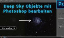 Geschützt: Teleskop – Astrofotografie mit dem Newton