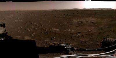 NASA Mars Perseverance Rover – Erste Geräusche vom Roten Planeten