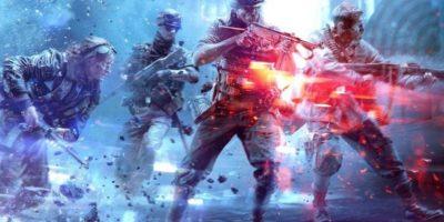 Battlefield 6: Robo-Hund in geleakte Screenshots