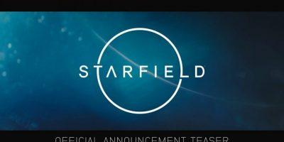 Starfield – Enthüllung geplant?