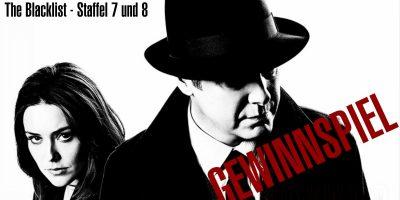 PCPointer.de-Verlosung: The Blacklist Staffel 7 & 8 zu gewinnen!