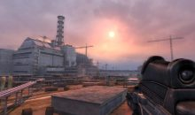 S.T.A.L.K.E.R. – Shadow of Chernobyl