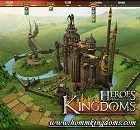 Heroes of Might and Magic Kingdoms – Web-basiertes Videospiel kommt
