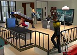 Die Sims 2: Apartment-Leben – Review ist online