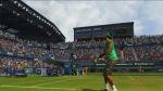 Virtua Tennis 2009 – Neue Bilder der WII- und PS3-Version