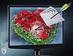 G Data warnt – Gefährliche Liebesgrüße zum Valentinstag