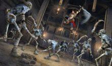 Prince of Persia: Die vergessene Zeit – Neue Screenshots online