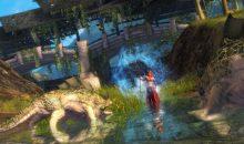 Guild Wars 2 – Der Waldläufer stellt sich vor