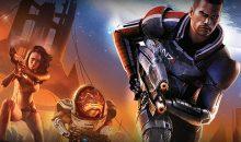 Mass Effect 3 – Ankündigung im Oktober?
